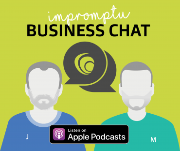 Business advisory podcast launched