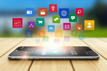 Hospitality businesses should consider investing in a digital app