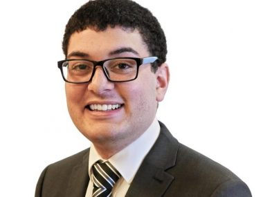 New Partner within the FJG Commercial Property team