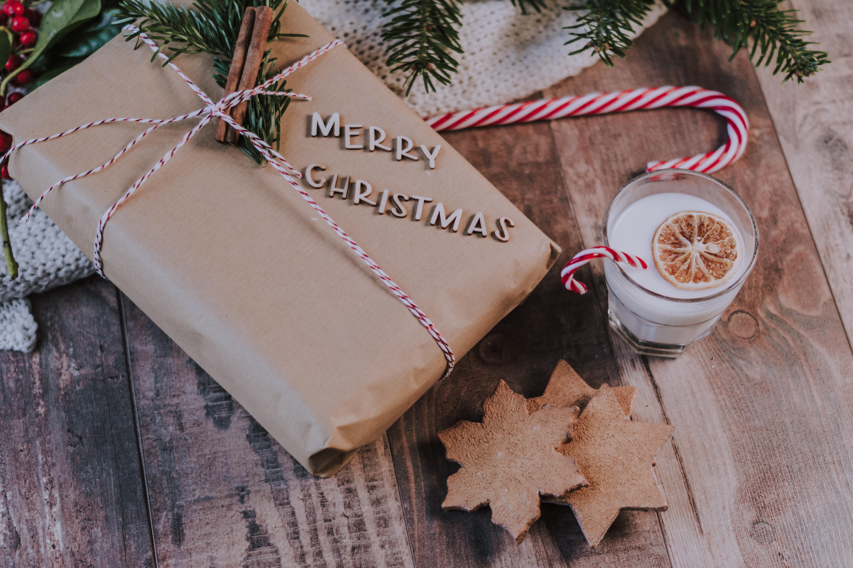 LB Insolvency x Interact – Christmas Charity Raffle