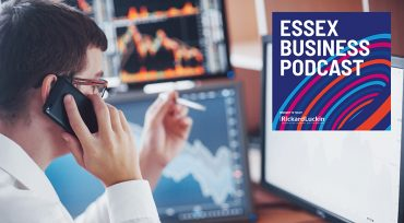 Episode 5 of the Essex Business Podcast launches with 'Funding lifeline – How and where to reach out'