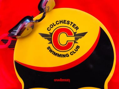 Colchester Swimming Club launches crowdfunding appeal