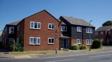 Tendring selected as national pilot to encourage small housebuilding schemes