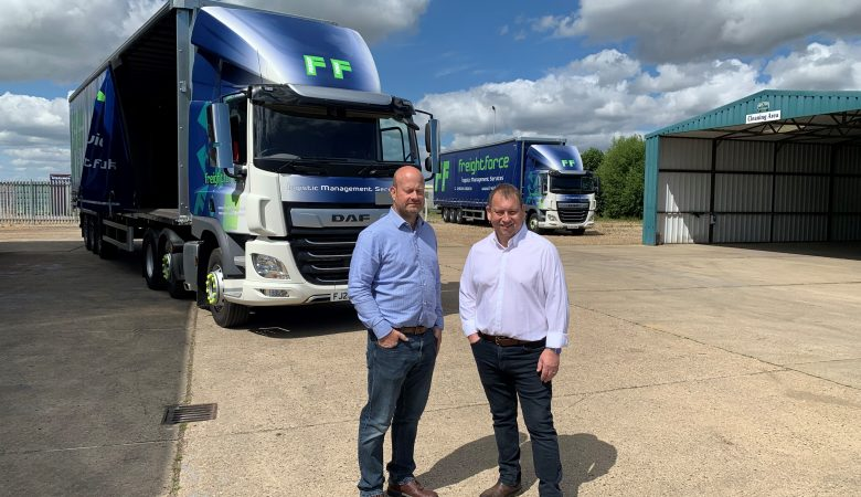 Birketts advises East Anglian freight giant in £1m boost to region's economy