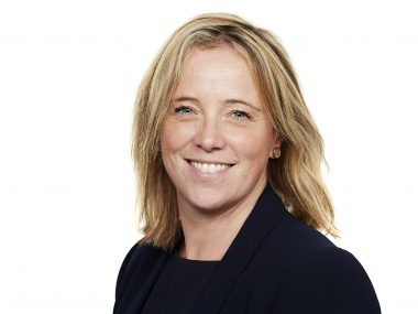 Sophie Thornley appointed to Cambridge Board of youth homelessness charity LandAid