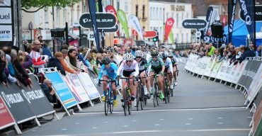 Colchester and Clacton to host penultimate stage of the Women's Tour