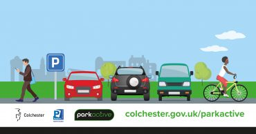 First UK Park Active scheme launches in Colchester