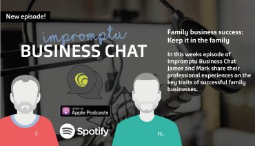 Family business success: keep it in the family