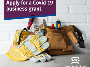 Apply for a business support grant