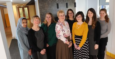 Law firm Tees sweeps two awards