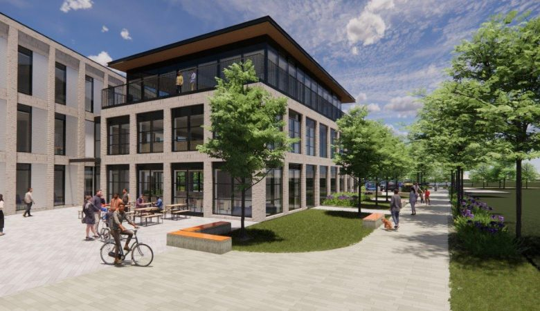 Main contractor appointed for Braintree's £14.7 million enterprise centre