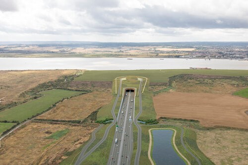 Highways England to hold new public consultation on Lower Thames Crossing proposals