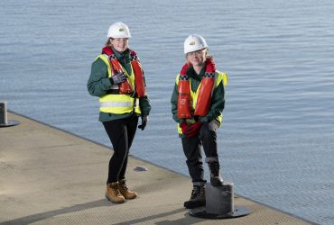 ScottishPower Renewables  puts call out for ambitious apprentices