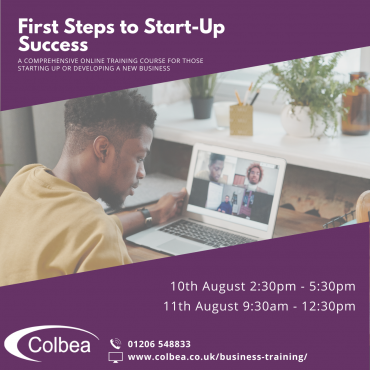 First steps to start-up success