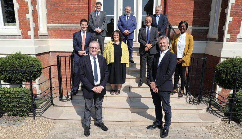 Latimer appointed development partner for Tendring Colchester Borders Garden Community