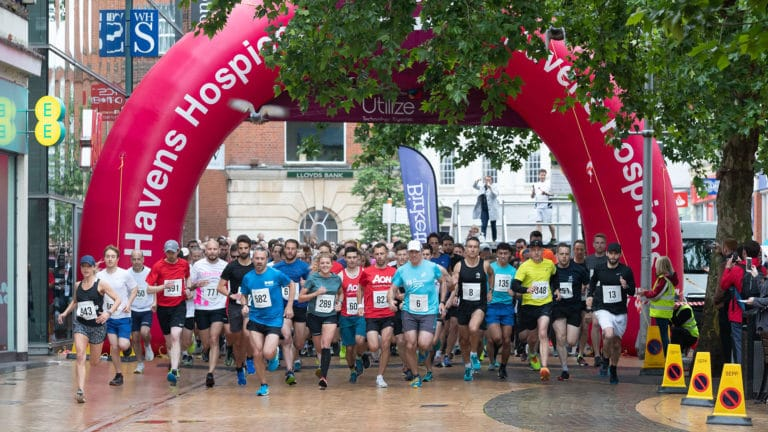 Local hospice charityseeksEssex businesses to take part in Race4Businessevent