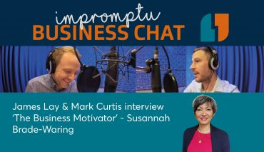 An Interview with Susannah Brade-Waring 'The Business Motivator'