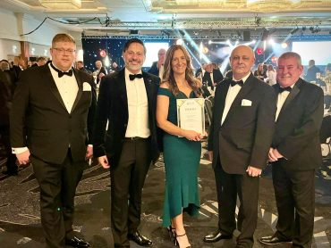 Colchester-based Company Wins National BCIA Smart Buildings Award