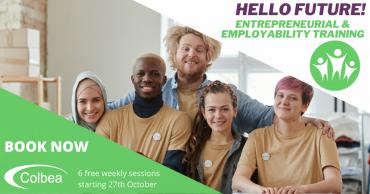 Youth Entrepreneurial & Employability Training