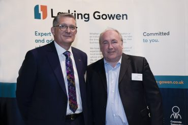 Recruitment a key issue, say business leaders