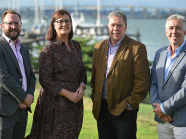 PLMR acquires Genesis to become one of East of England's leading strategic communications firms